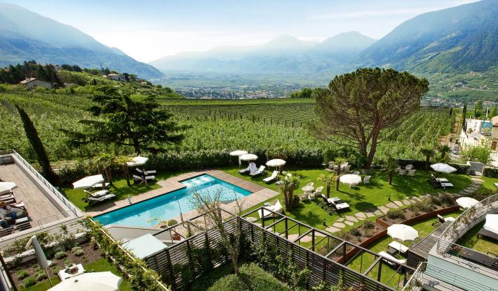 5 Spa Hotels: Hotel Gartner Refugium & Spa | The Daily Dose