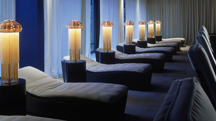 5 Spa Hotels: La Reserve Geneve | The Daily Dose
