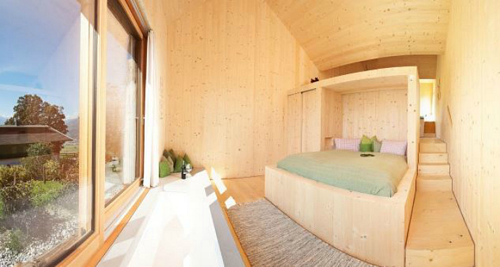 5 Chalets in Austria | The Daily Dose