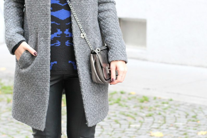 Editor's Pick: Leather Pants   The Daily Dose