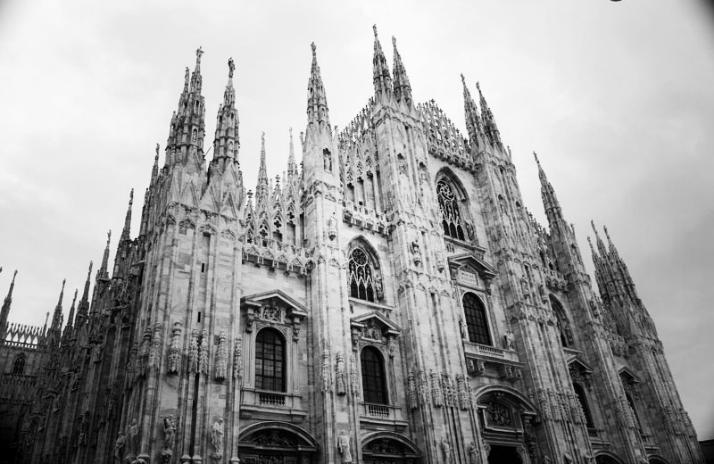 Milano Cityguide with Madeleine of DariaDaria | The Daily Dose