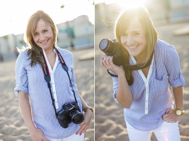 Job Report: Gabby, Wedding Photographer | The Daily Dose