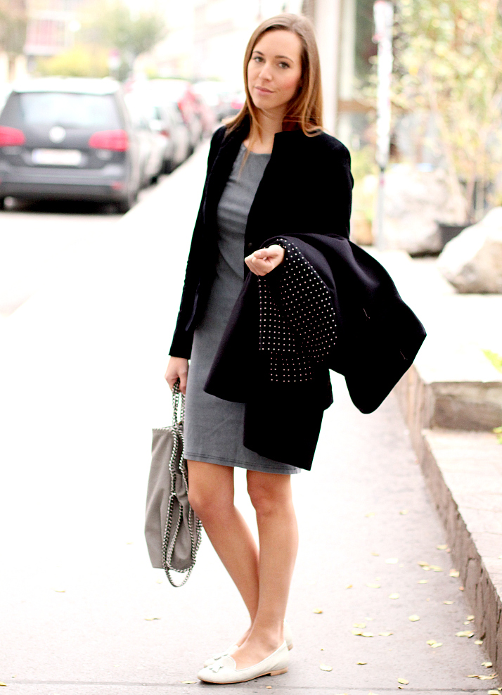 Office Attire: classy business looks for fall | The Daily Dose