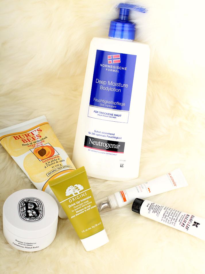 Winter Skincare Essentials | The Daily Dose