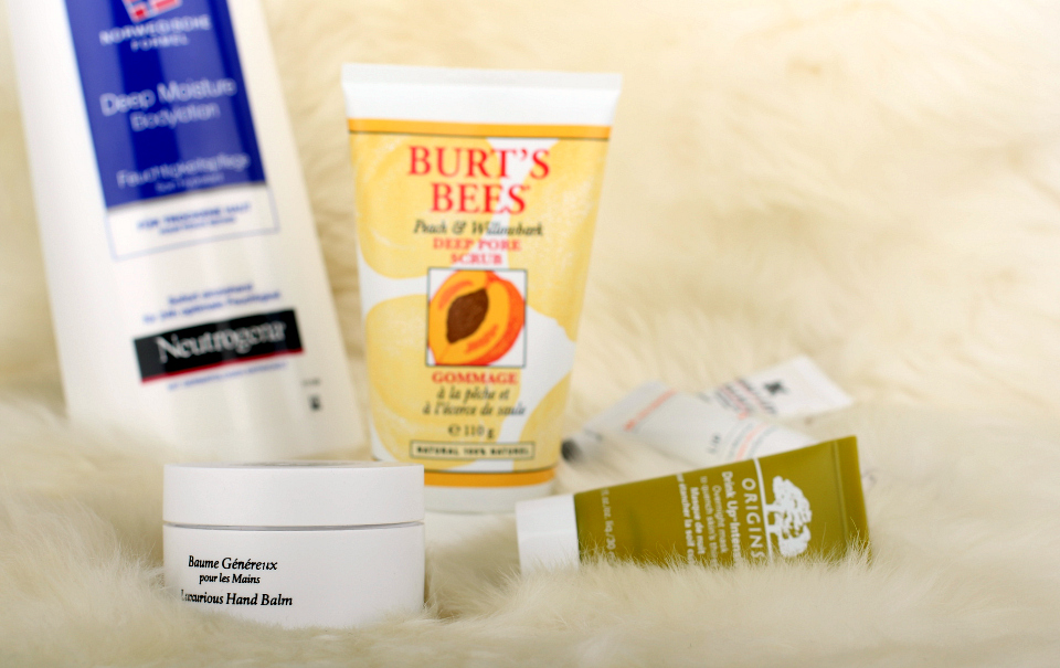 Winter Skincare Essentials