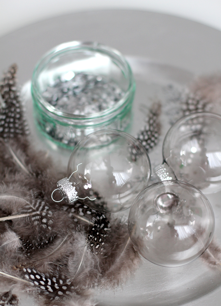 DIY: Christmas Ornaments | The Daily Dose