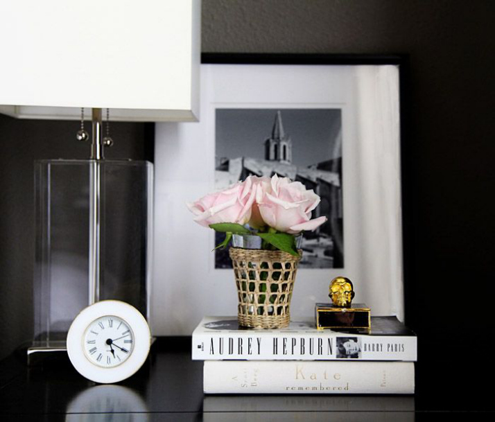 Black & White Decoration | The Daily Dose