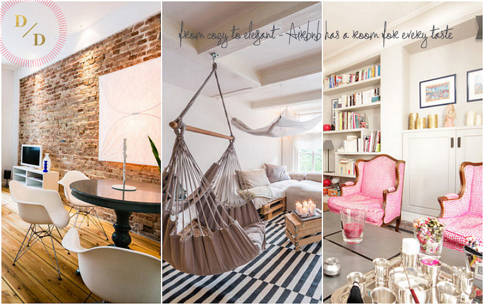 5 Airbnb Hosts We Love: Europa's Metropolen