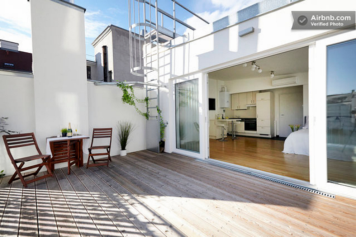 Airbnb: Apartment in Vienna   The Daily Dose