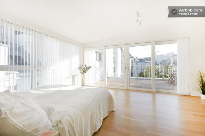 Airbnb: Apartment in Vienna | The Daily Dose