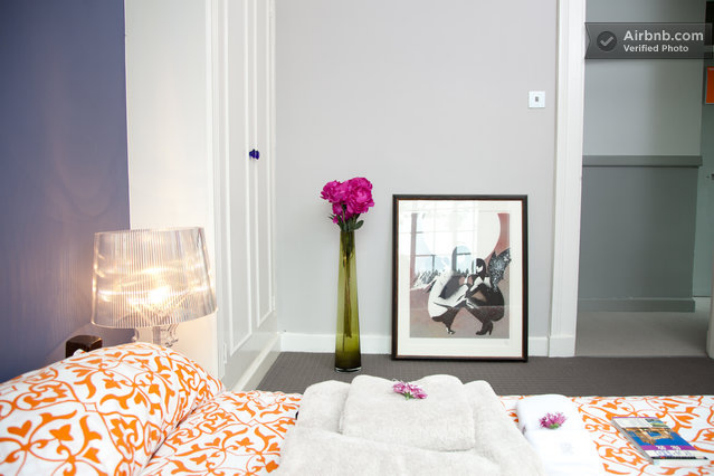 Airbnb: Apartment in London   The Daily Dose