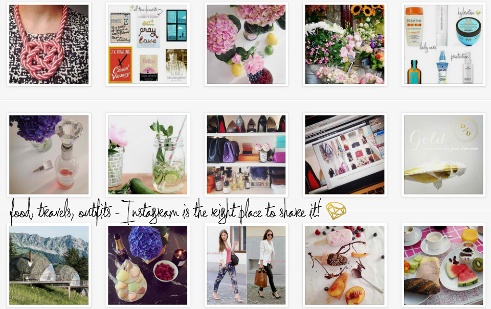 How To: Perfect Instagram Feed