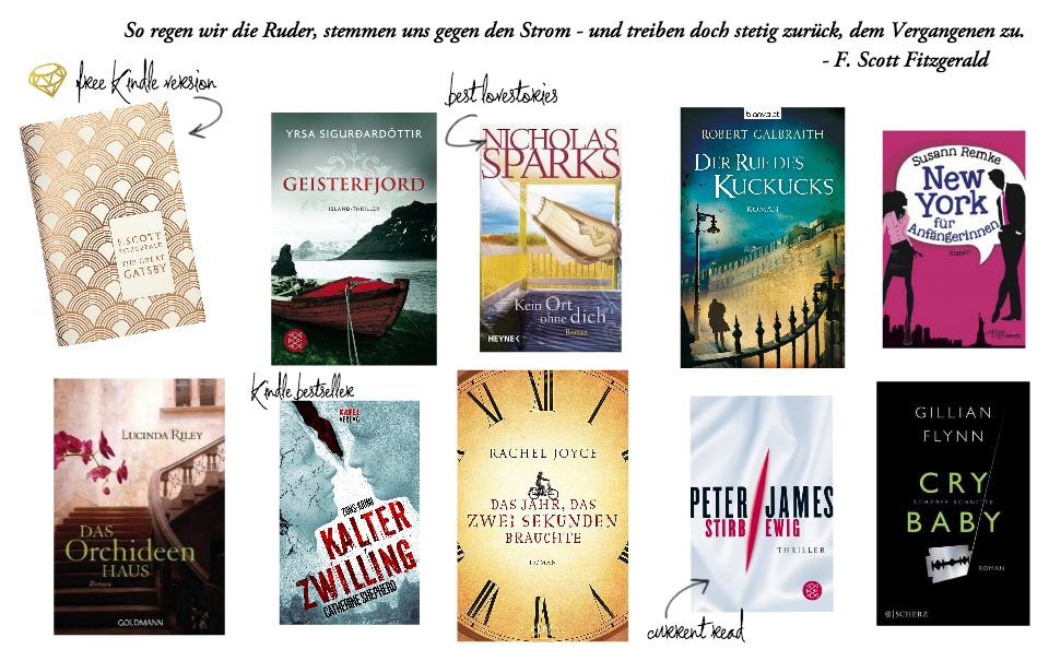 Beach Reads: Reloaded