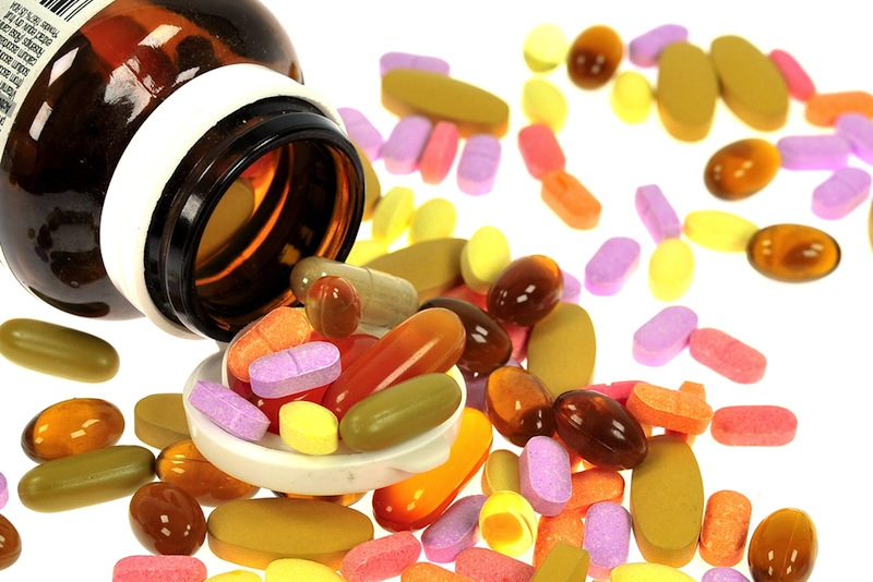 Vitamin & Supplement Guide   The Daily Dose