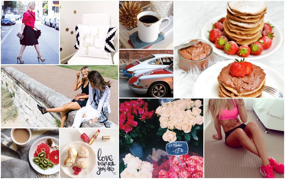 10 Favorite Instagrammers – Part 2