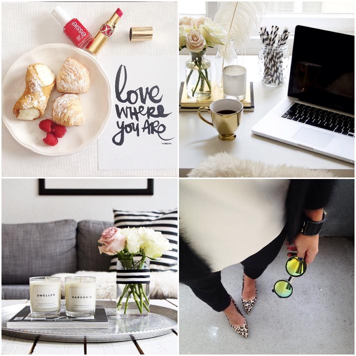 Our Favorite Instagrammers: notyourstandard