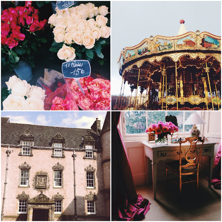 Our Favorite Instagrammers: thisisglamorous