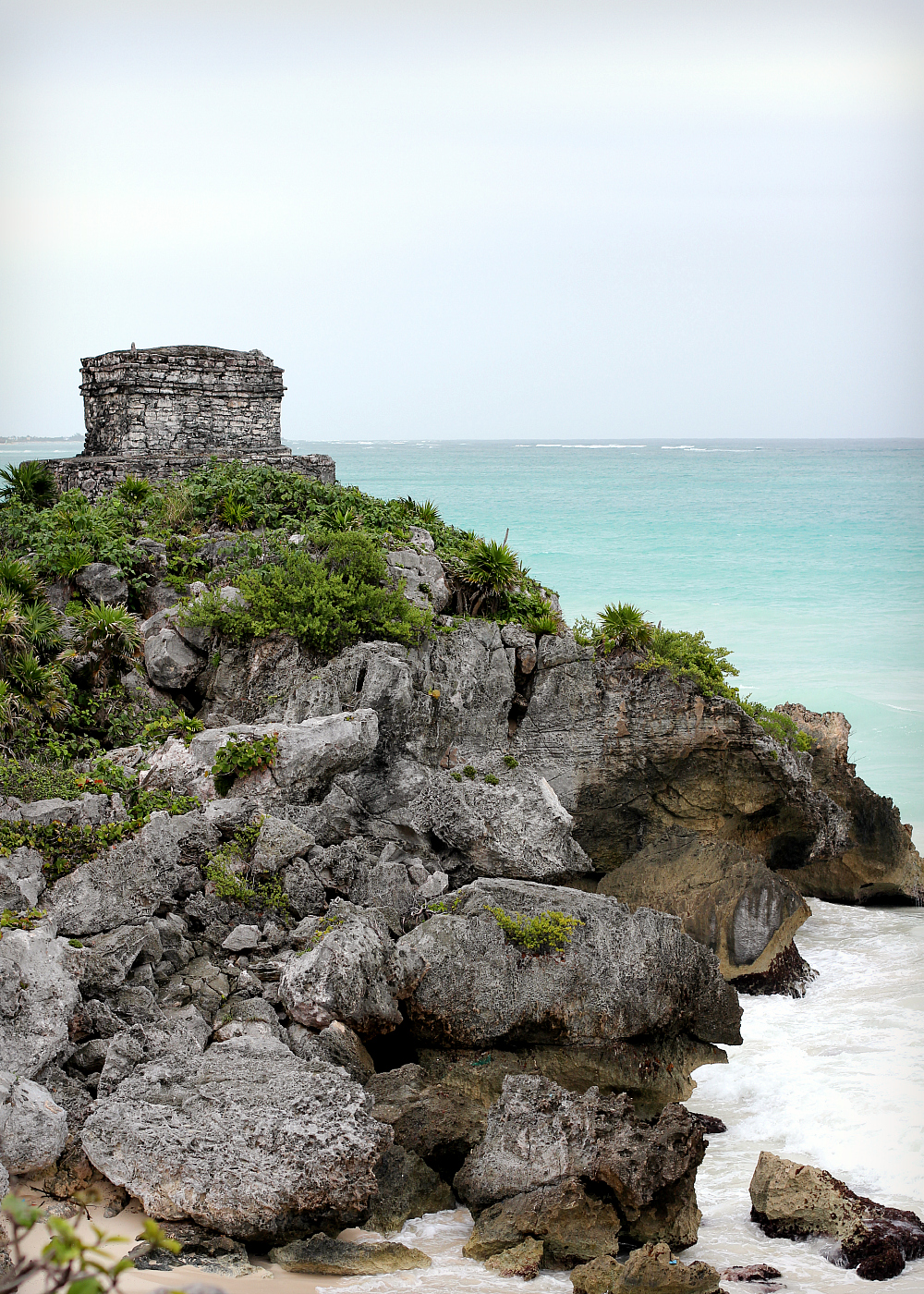 Travel Diary: Mexico - Riviera Maya | The Daily Dose