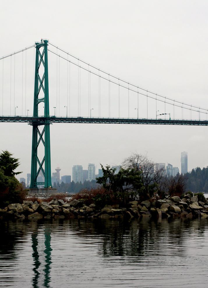 Travel Diary Vancouver | The Daily Dose