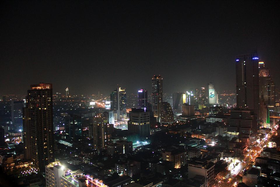 Bangkok Travel Diary | The Daily Dose
