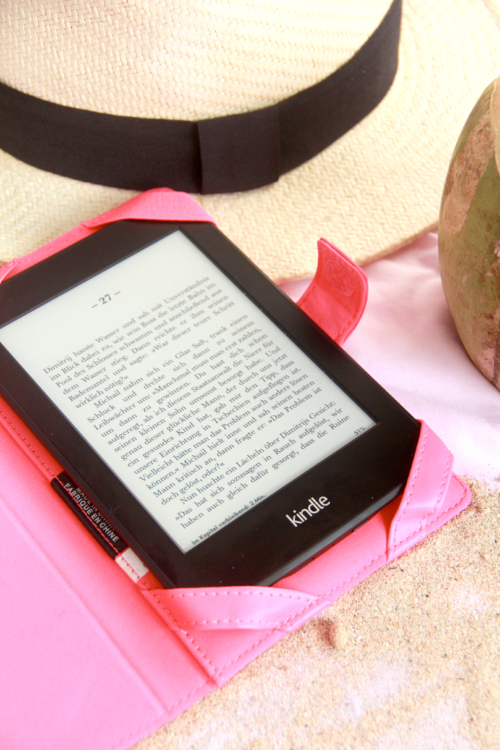 Beach Reading List | The Daily Dose