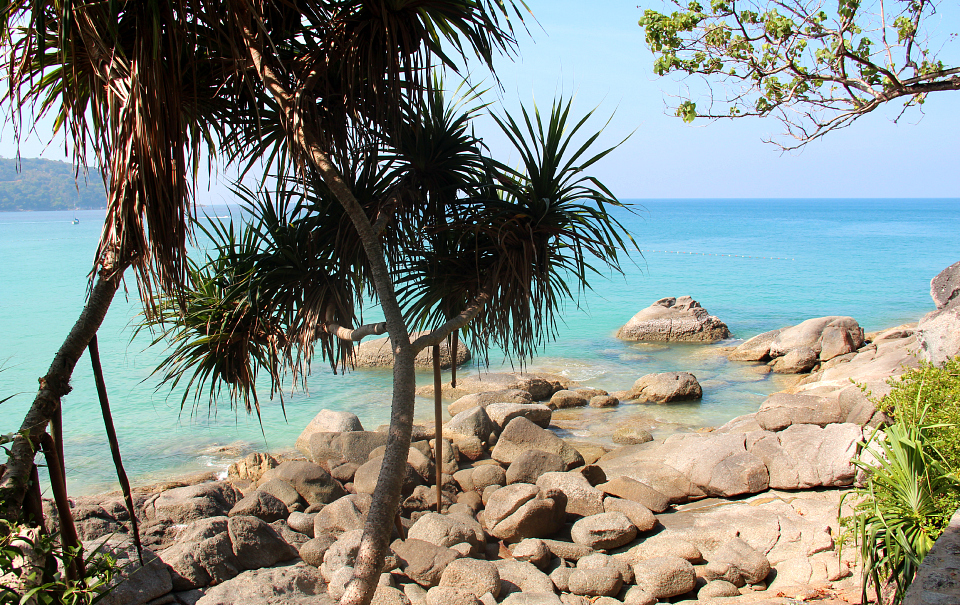 Phuket Travel Diary | The Daily Dose