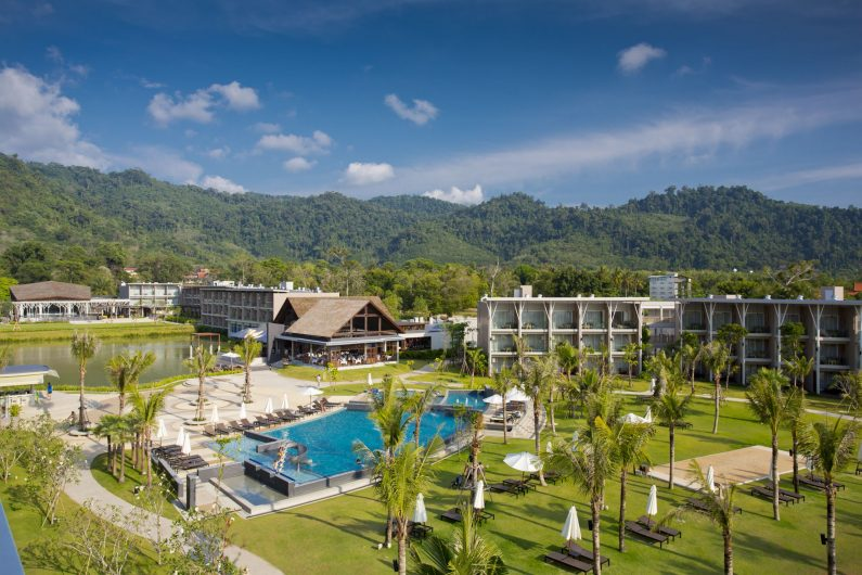 5 Hotels Thailand | The Daily Dose
