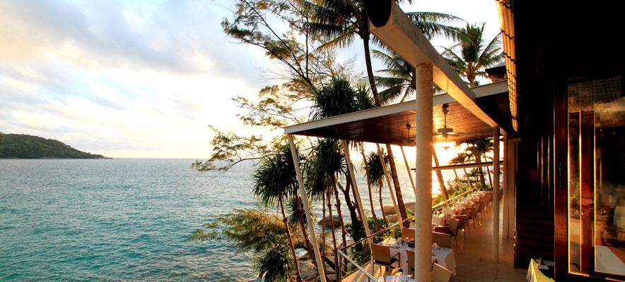 5 Hotels: Thailand