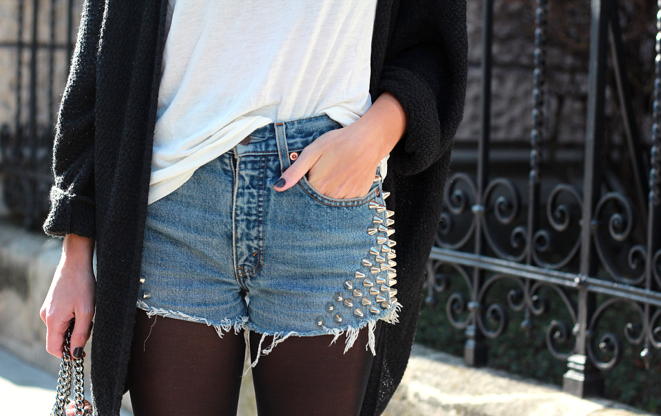 Editor's Pick: Shorts For Winter
