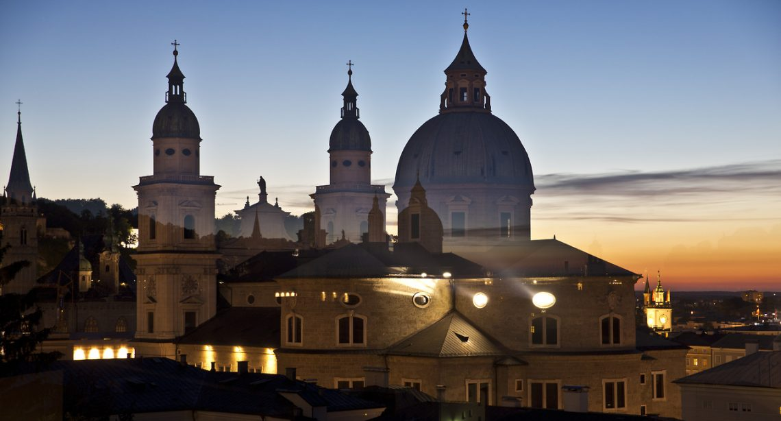 Salzburg Cityguide: 48 Stunden in Kathi's Heimatstadt