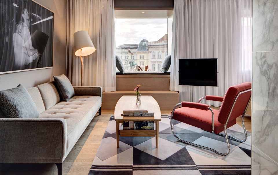 Giveaway: The Guest House Vienna | The Daily Dose