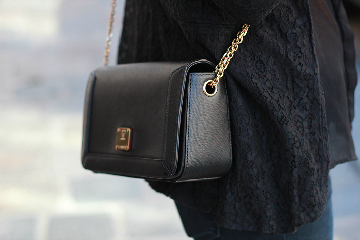 Editor's Pick: All Black Everything