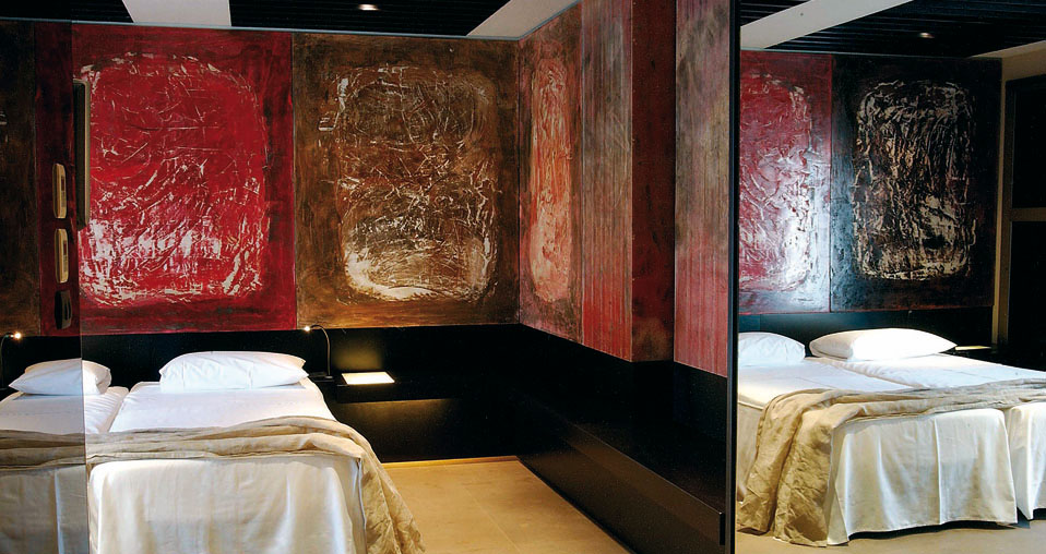 5 Hotels: Milano | The Daily Dose