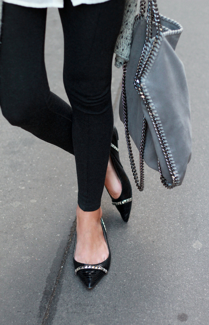 Pointy Flats | The Daily Dose