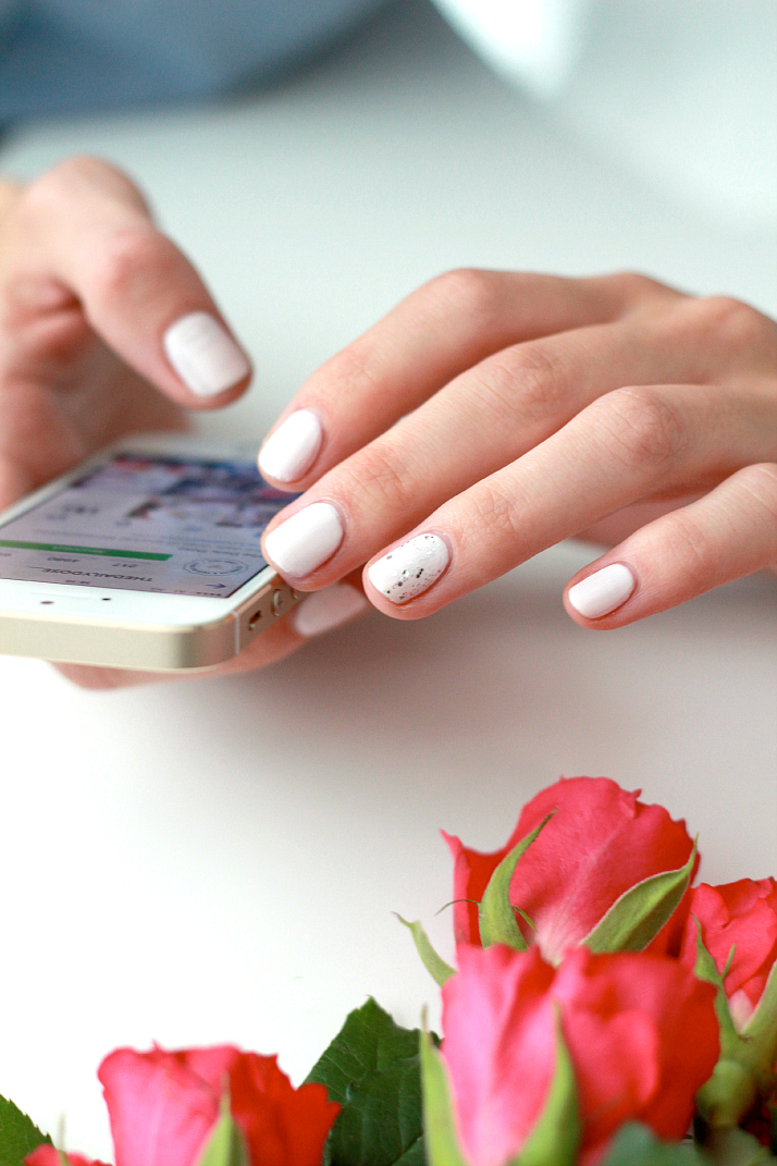 Spring Nails | The Daily Dose