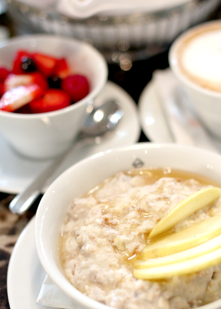 Breakfast The Guesthouse Vienna - Bakery & Brasserie | The Daily Dose