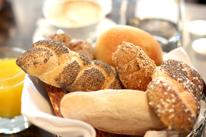 Breakfast The Guesthouse Vienna - Brasserie & Bakery | The Daily Dose