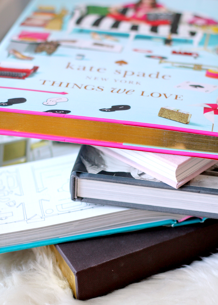 5 Coffee Table Books We Love | The Daily Dose