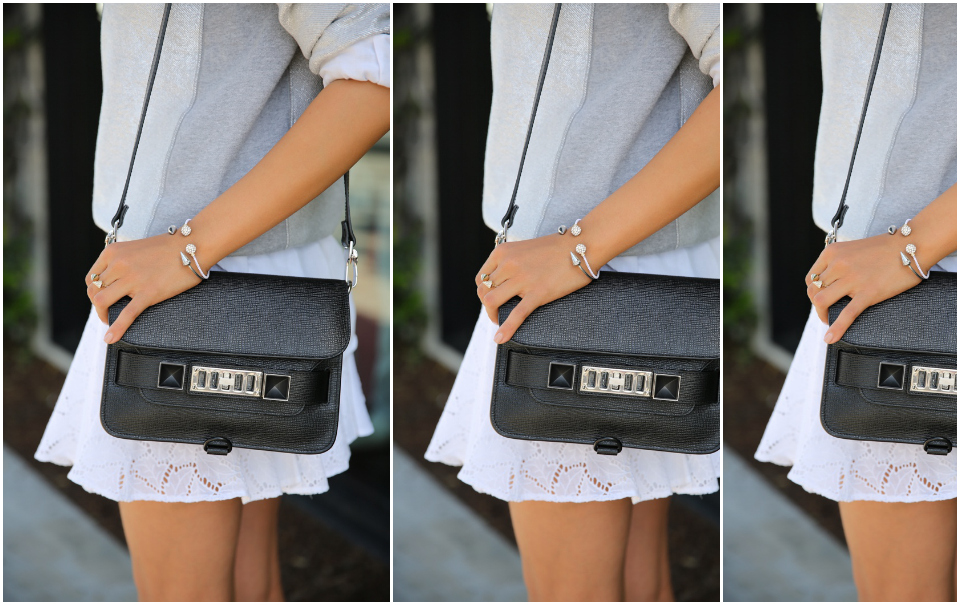 Dream Bags In Black