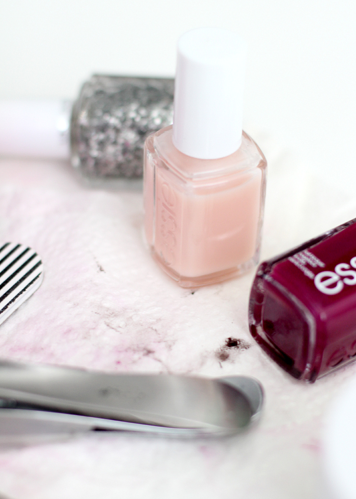 DIY Manicure At Home | The Daily Dose