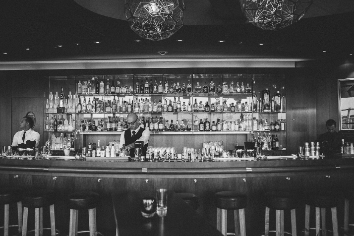 Bars in Vienna | The Daily Dose