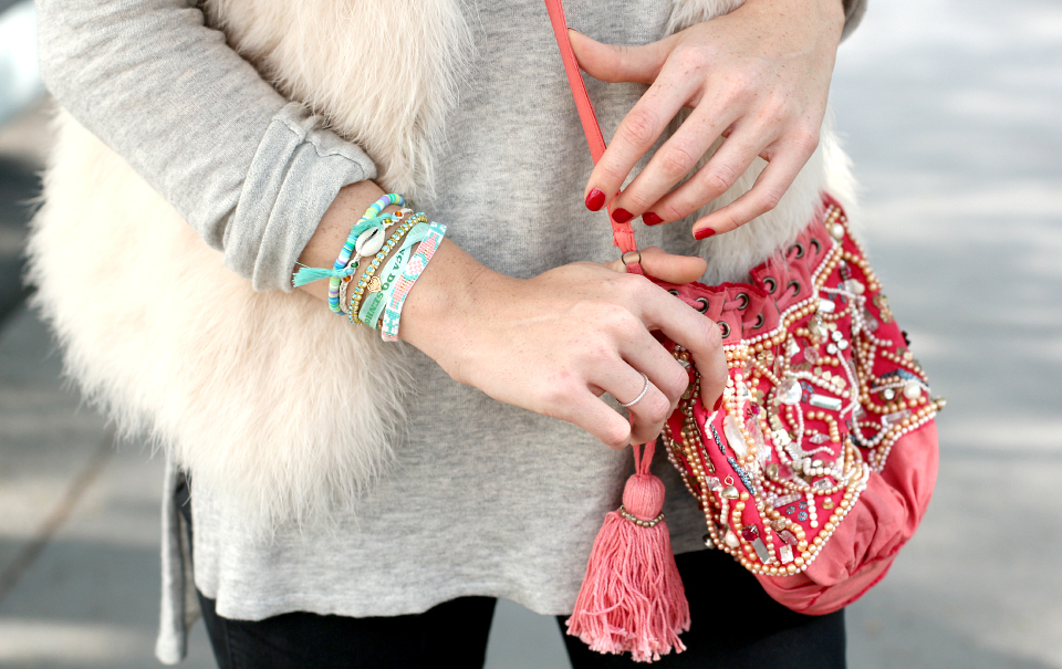 Editor's Pick: Boho Chic - Hipanema Bracelets | Love Daily Dose
