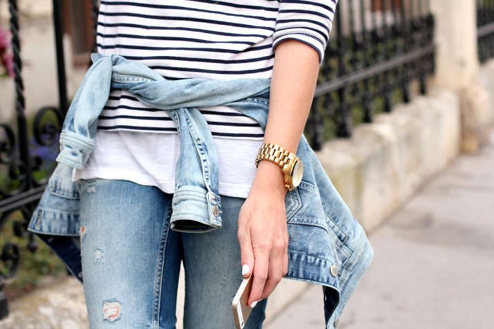 Editor's Pick: Destroyed Denim | Love Daily Dose