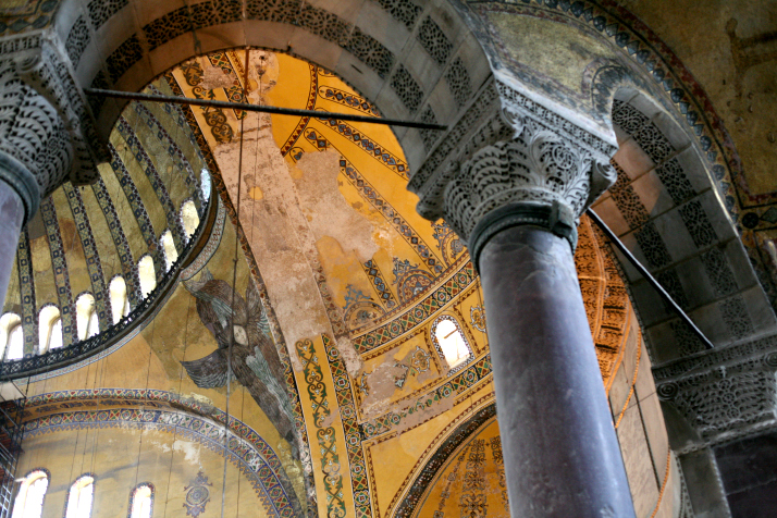 Travel Diary: Istanbul | Love Daily Dose