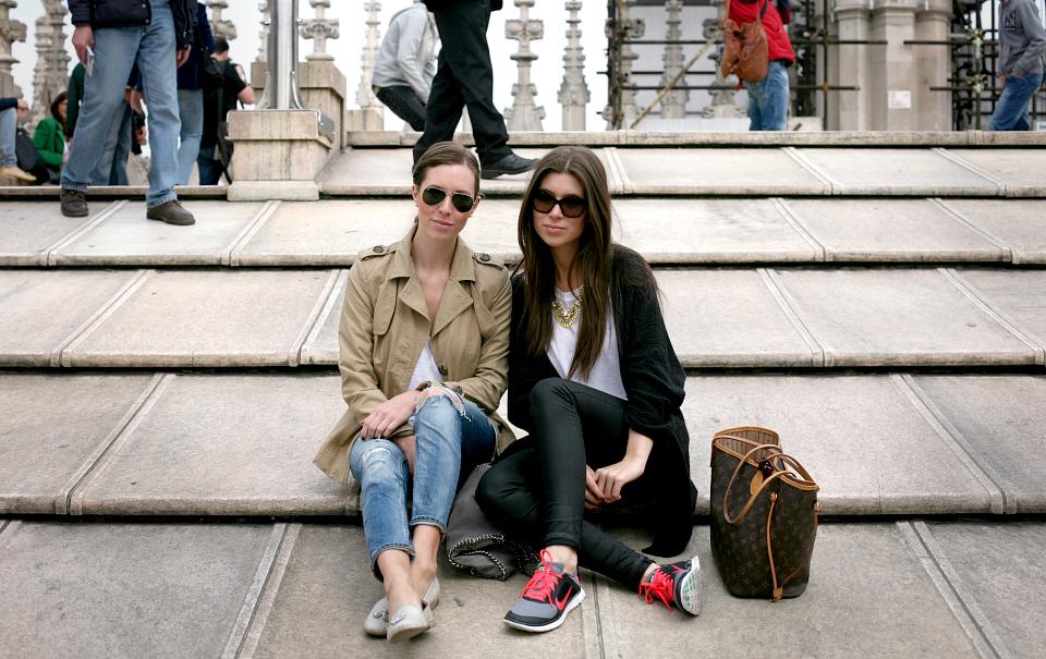Milano Travel Diary | Love Daily Dose