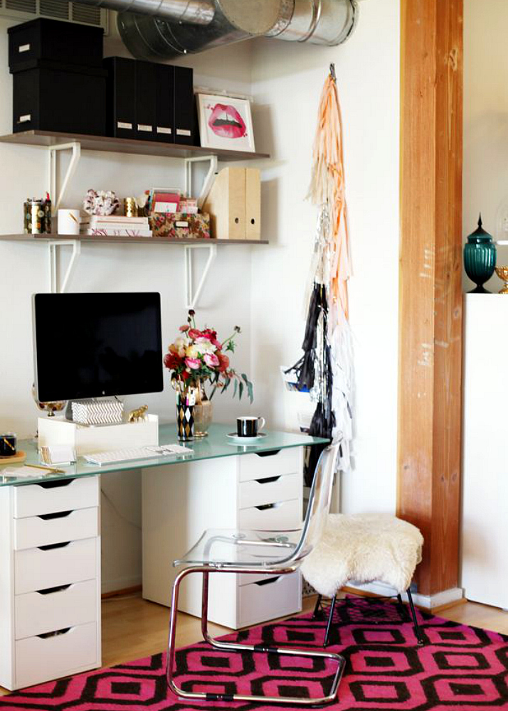 Office Inspiration | Love Daily Dose