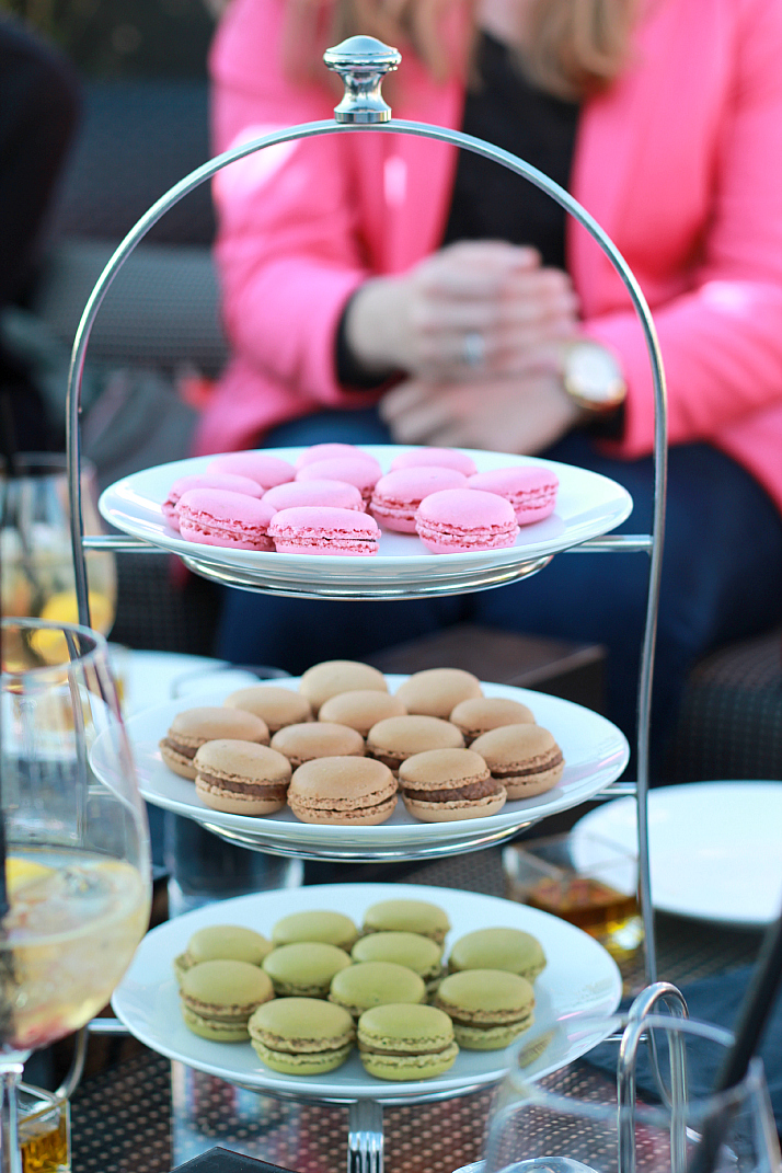 Out & About: Blogger Bar Tour   The Daily Dose