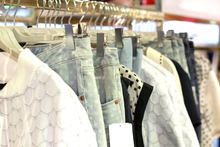 Vienna Fashion Night At Steffl | The Daily Dose