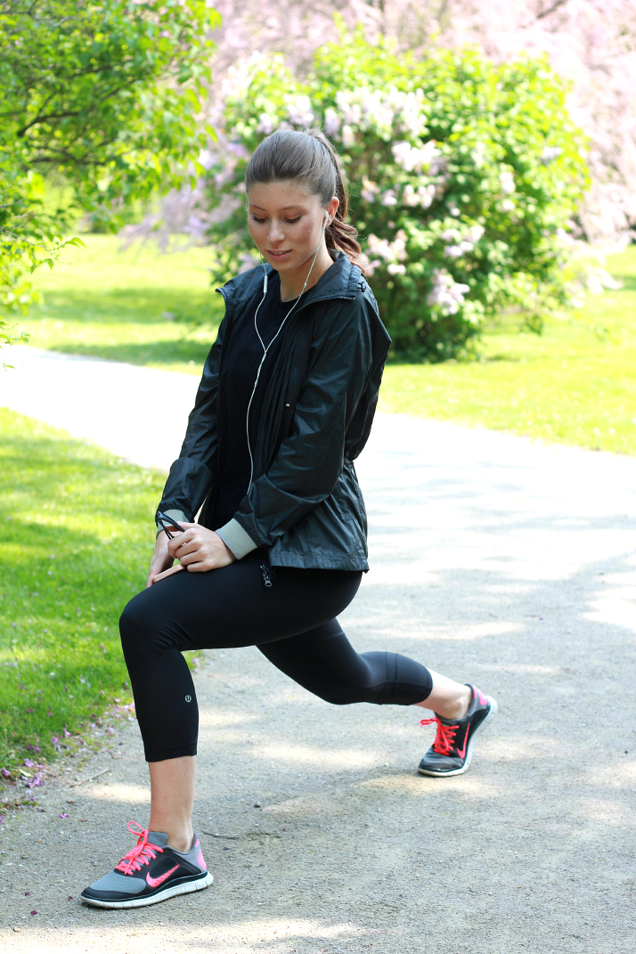 Workout Wear | The Daily Dose
