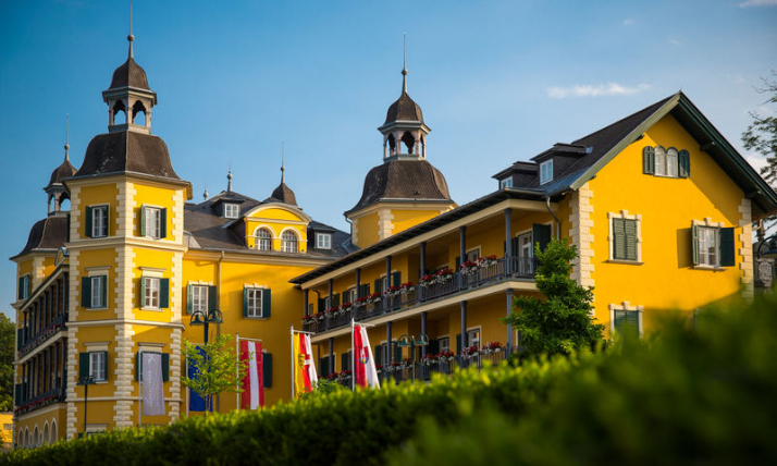 5 Hotels Worthersee The Daily Dose